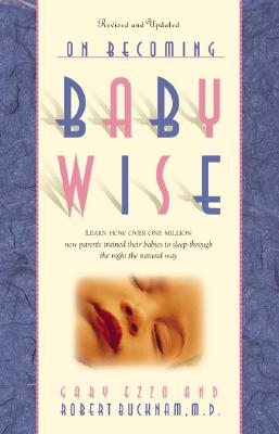 Image for On Becoming Baby Wise