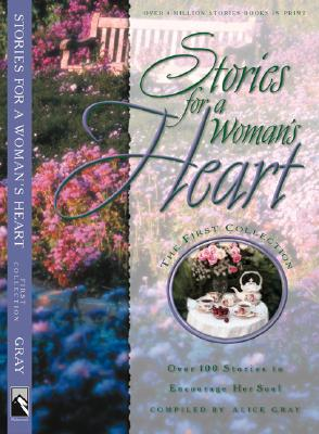 Image for Stories for a Woman's Heart