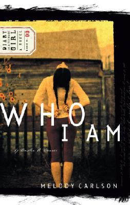 Image for Who I Am (Diary of a Teenage Girl: Caitlin, Book 3)