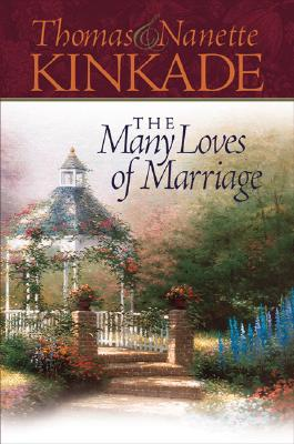 Image for The Many Loves Of Marriage
