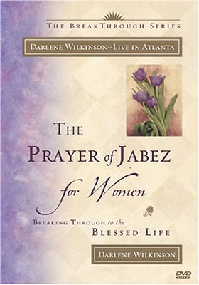 Image for Prayer of Jabez for Women : Breaking Through to the Blessed Life