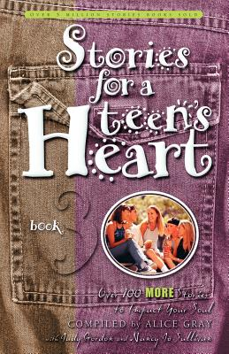 Image for Stories for a Teen's Heart: Book 3