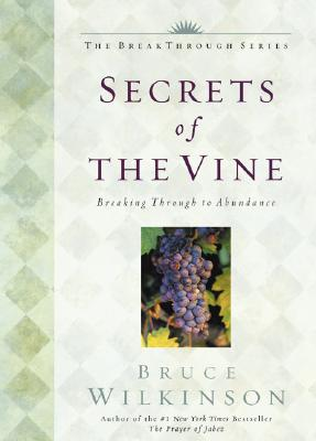 Image for Secrets Of The Vine