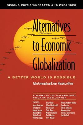 Image for Alternatives to Economic Globalization