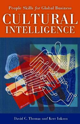 Image for Cultural Intelligence: People Skills for Global Business
