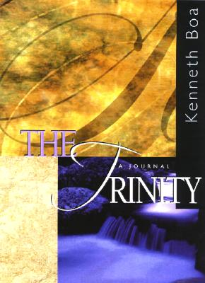 Image for The Trinity: a Journal