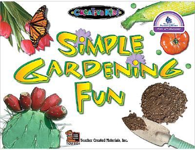Image for Simple Gardening Fun