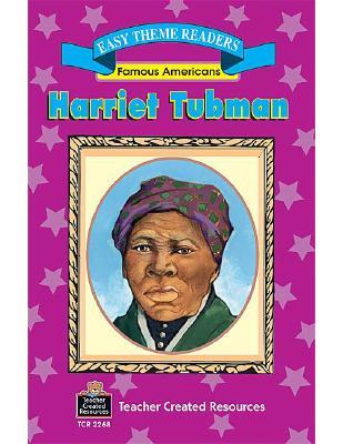 Image for Harriet Tubman Easy Reader