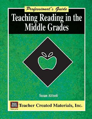 Image for TEACHING READING IN THE MIDDLE GRADES