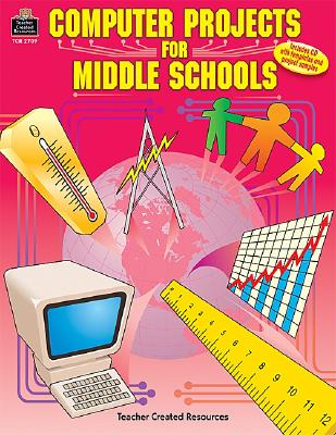 Image for Computer Projects for Middle Schools