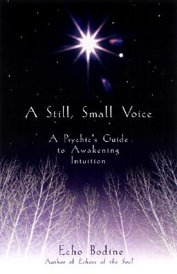 A Still, Small Voice: A Psychic's Guide to Awakening Intuition, Bodine, Echo