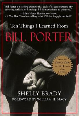 Image for TEN THINGS I LEARNED FROM BILL PORTER