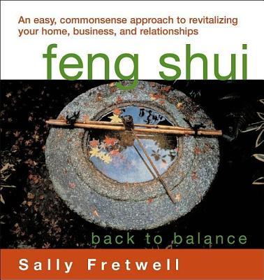 Image for Feng Shui: Back to Balance