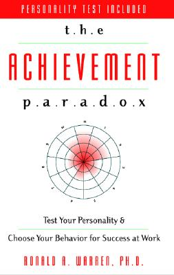 Image for The Achievement Paradox