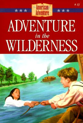 Image for Adventure in the Wilderness