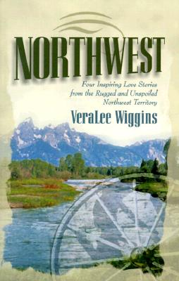 Image for Northwest: Heartbreak Trail/Martha My Own/Abram My Love/A New Love (Inspirational Romance Collection)