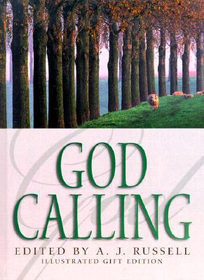 Image for God Calling