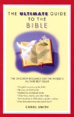 Image for The Ultimate Guide to the Bible (Ultimate Guide Series)