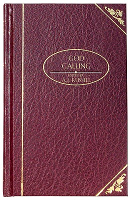 God Calling (DELUXE CHRISTIAN CLASSICS), A. J. Russell