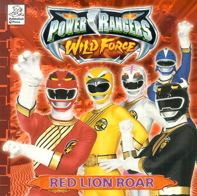 Image for Red Lion Roar (Power Rangers Wild Force)