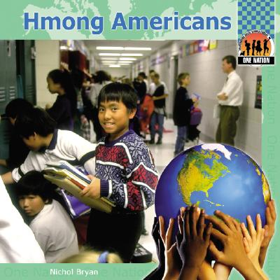 Hmong Americans (One Nation), Bryan, Nichol