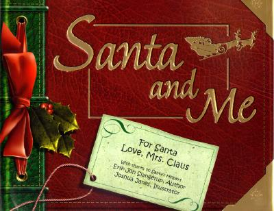 Image for Santa and Me