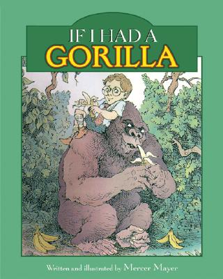 Image for If I Had a Gorilla