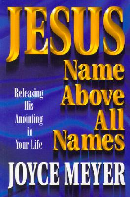 Image for Jesus: Name Above All Names