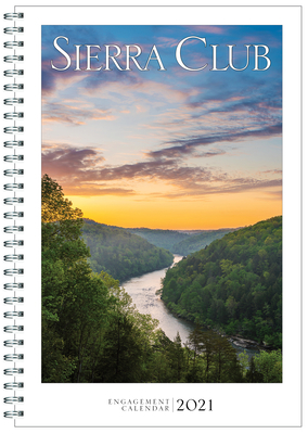 Image for Sierra Club Engagement Calendar 2021
