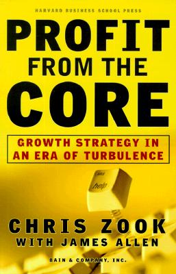 Image for PROFIT FROM THE CORE GROWTH STRATEGY IN AN ERA OF TURBULENCE