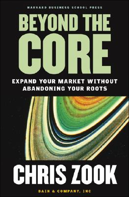 Image for Beyond the Core: Expand Your Market Without Abandoning Your Roots