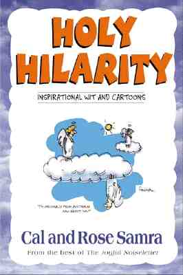Image for Holy Hilarity (The Holy Humor Series)