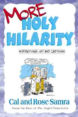 Image for More Holy Hilarity (The Holy Humor Series)