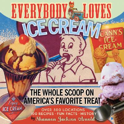 Image for EVERYBODY LOVES ICECREAM
