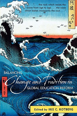 Image for Balancing Change and Tradition in Global Education Reform