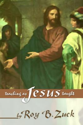 Image for Teaching as Jesus Taught