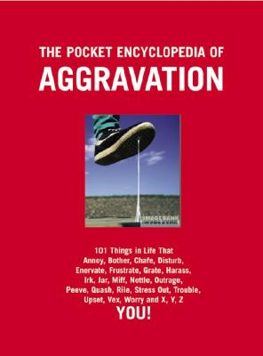 Image for POCKET ENCYCLOPEDIA OF AGGRAVATION