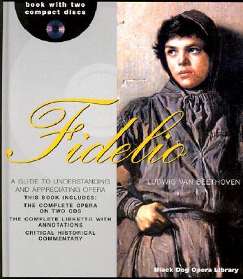 Image for Fidelio (The Black Dog Opera Library)