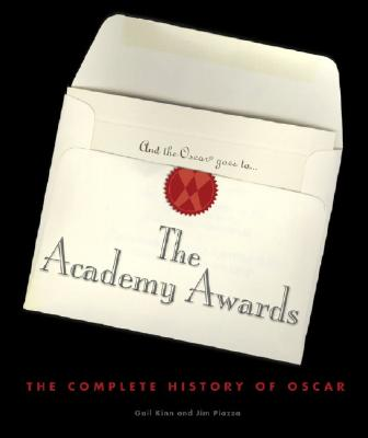 Image for The Academy Awards: The Complete History of Oscar