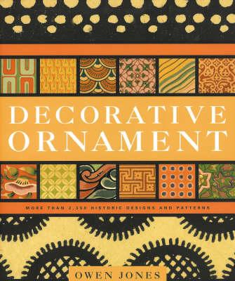 Image for Decorative Ornament