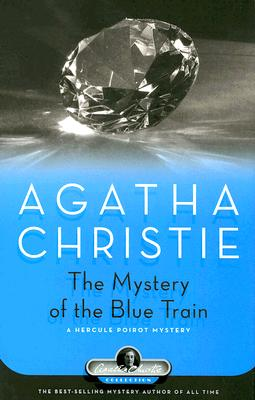 Image for The Mystery Of The Blue Train