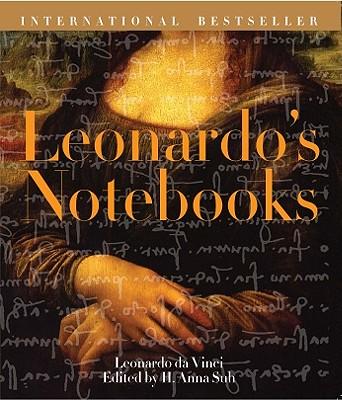 Image for Leanardo's Notebooks