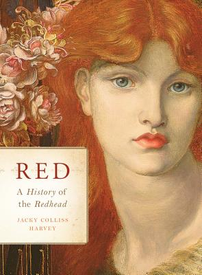 Image for Red: A History of the Redhead