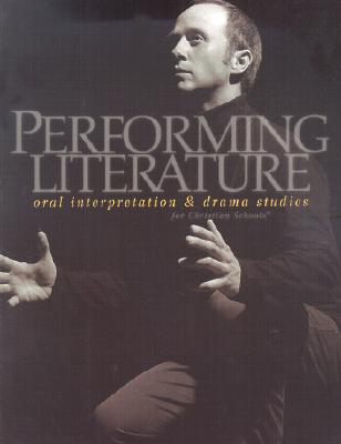 Image for Performing Literature