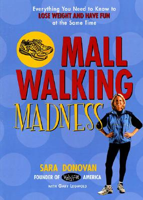 Image for MALL WALKING MADNESS