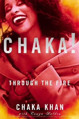 Image for Chaka! Through the Fire