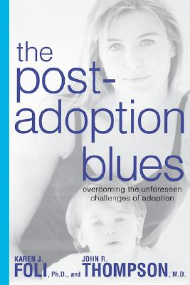 Image for The Post-Adoption Blues  Overcoming the Unforeseen Challenges of Adoption