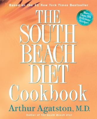 Image for SOUTH BEACH DIET COOKBOOK