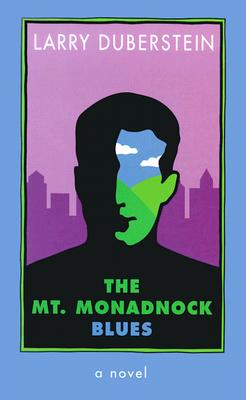 Image for The Mt. Monadnock Blues