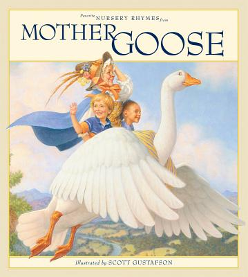 Image for Favorite Nursery Rhymes from Mother Goose